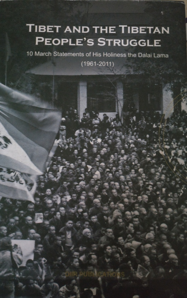a history of the tibetan struggle for independence Original reviews of books, magazines, films and music relevant to tibet's struggle for independence cinema '59 discuss and organize screenings of films of freedom struggle and national liberation, and propose specific titles that inspire you.